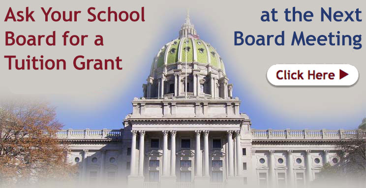 School board transfer from public to private school